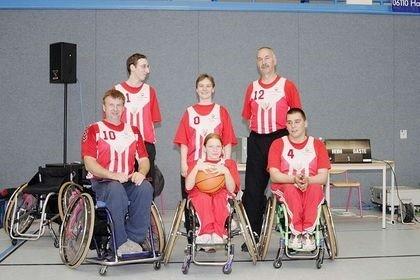 Mannschaft 14.Mai-2005