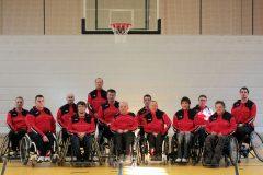 Mannschaft Jahr 2011